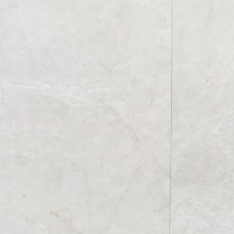 Burdur Beige Marble – White Selection